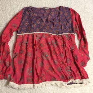 Natural Life blouse
